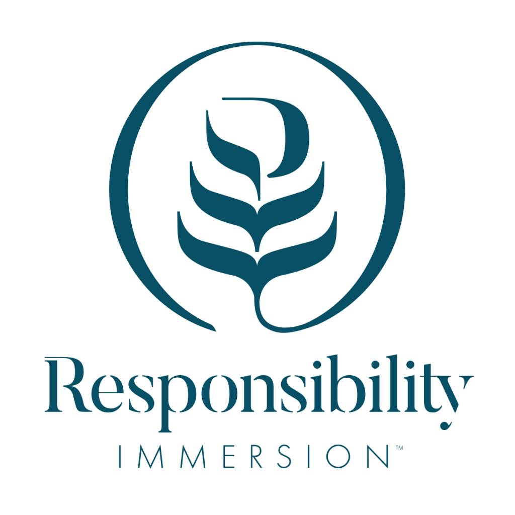 Responsibility Immersion