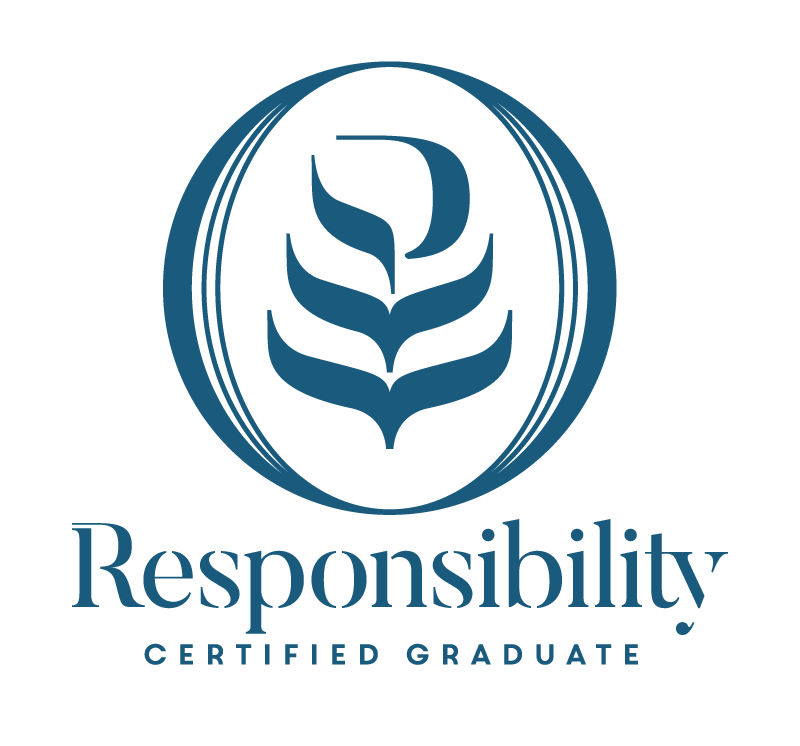 Certified Responsibility Graduate